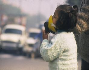 Burden of disease: outdoor air pollution among top killers